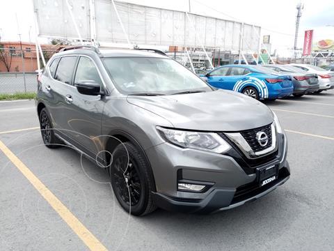 Nissan X-Trail Advance X-Tremer usado (2020) color Gris Oscuro precio $545,000