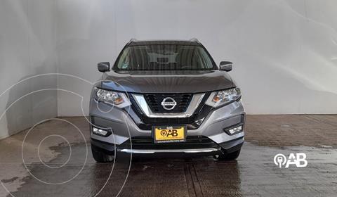 Nissan X-Trail Sense 2 Row usado (2019) color Gris precio $440,000