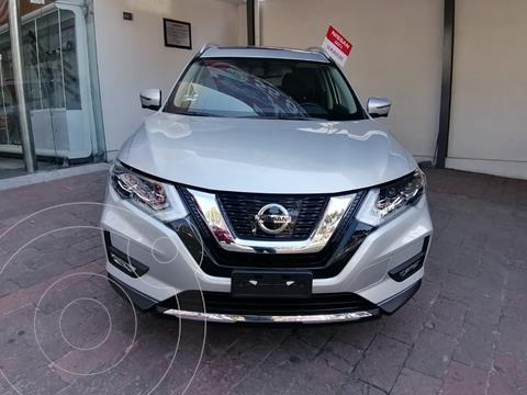 Nissan X-Trail Exclusive 2 Row Hybrid usado (2020) color Plata precio $599,000
