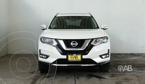 Nissan X-Trail Advance 2 Row usado (2019) color Blanco precio $410,000