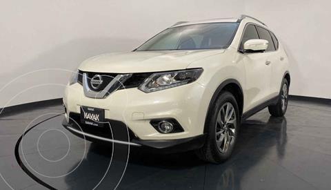 Nissan X-Trail Exclusive 2 Row usado (2015) color Blanco precio $272,999