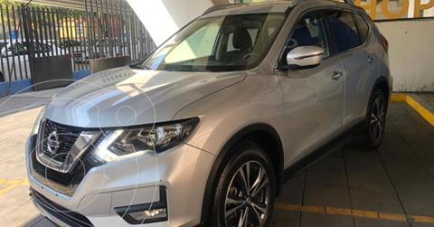 Nissan X-Trail Sense 2 Row usado (2019) color Plata Dorado precio $299,900