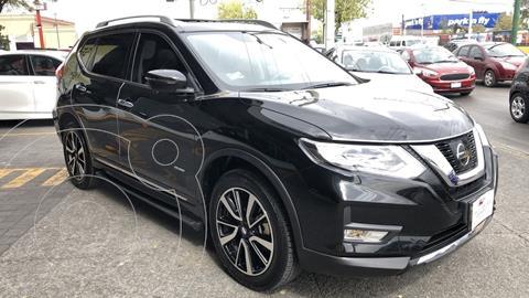foto Nissan X-Trail Exclusive 2 Row Hybrid usado (2019) color Negro precio $479,000