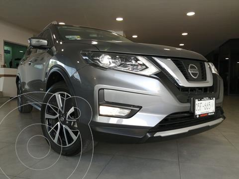 Nissan X-Trail Exclusive 2 Row Hybrid usado (2019) color Gris Oxford precio $559,800