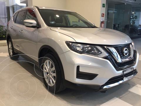 Nissan X-Trail Sense 2 Row usado (2019) color Blanco precio $282,000
