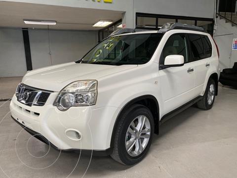 Nissan X-Trail Advance usado (2012) color Blanco precio $176,000
