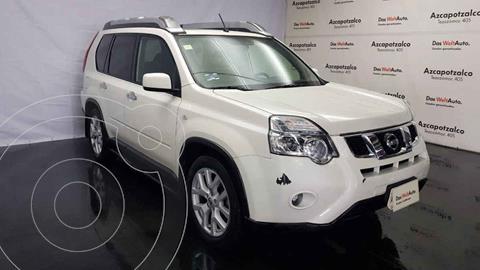 Nissan X-Trail Exclusive usado (2014) color Blanco precio $234,990