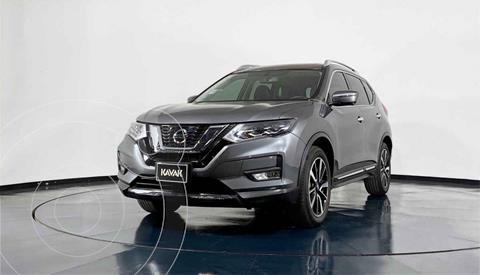 Nissan X-Trail Exclusive 2 Row Hybrid usado (2018) color Gris precio $475,999