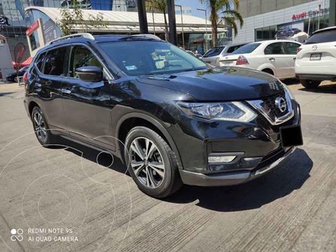 Nissan X-Trail Advance usado (2018) color Plata precio $325,000
