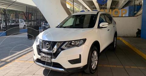 Nissan X-Trail Sense 3 Row usado (2019) color Blanco precio $268,900