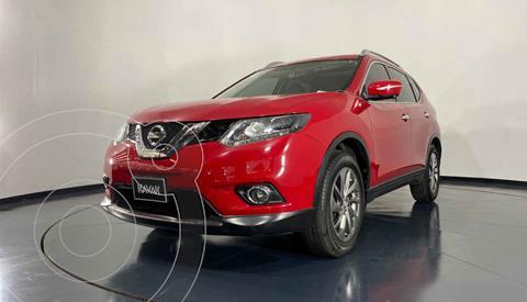 Nissan X-Trail Advance 2 Row usado (2018) color Rojo precio $304,999