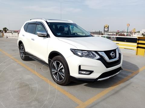 Nissan X-Trail Advance X-Tremer usado (2020) color Blanco precio $545,900