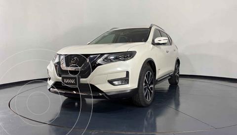 Nissan X-Trail Advance 2 Row usado (2018) color Blanco precio $489,999