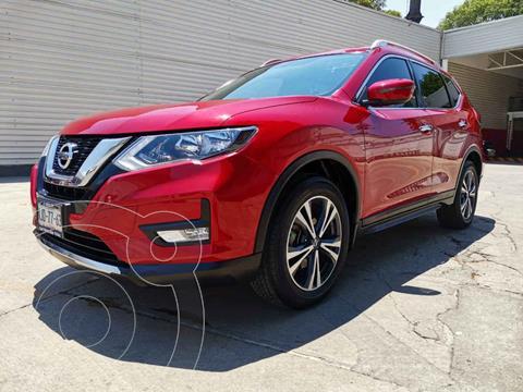 Nissan X-Trail Advance 2 Row usado (2018) color Rojo precio $339,000