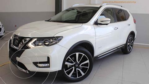 Nissan X-Trail Exclusive 2 Row Hybrid usado (2019) color Blanco precio $499,000