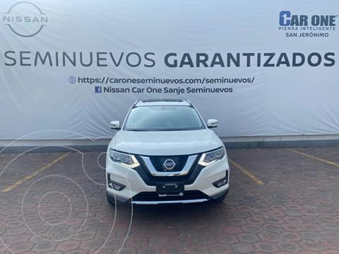 Nissan X-Trail Exclusive 2 Row Hybrid usado (2018) color Blanco Perla precio $434,900