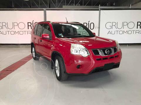 Nissan X-Trail LE 2.5L Comfort CVT usado (2011) color Rojo precio $139,000