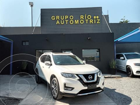 Nissan X-Trail Advance 2 Row usado (2018) color Blanco precio $305,000