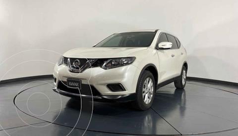 Nissan X-Trail Advance 2 Row usado (2018) color Blanco precio $272,999