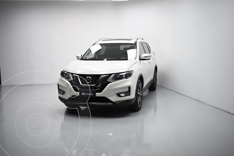 Nissan X-Trail Advance 2 Row usado (2019) color Blanco precio $342,386