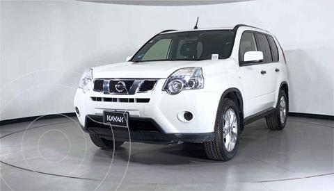 Nissan X-Trail Sense usado (2014) color Blanco precio $207,999