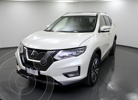 Nissan X-Trail Exclusive 2 Row Hybrid usado (2020) color Blanco precio $609,900