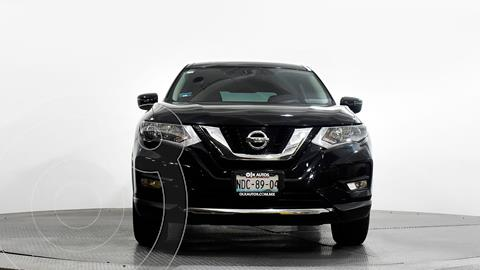 Nissan X-Trail Sense 2 Row usado (2019) color Negro precio $332,000