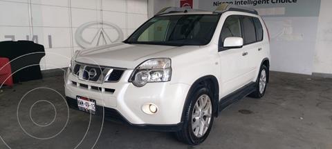 Nissan X-Trail Exclusive usado (2014) color Blanco precio $240,000