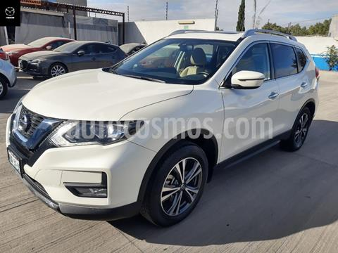 Nissan X-Trail Advance 3 Row usado (2018) color Blanco Perla precio $359,900