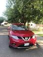Nissan X-Trail Sense 3 Row usado (2017) color Rojo precio $249,000