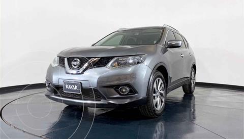 Nissan X-Trail Advance 2 Row usado (2015) color Gris precio $264,999
