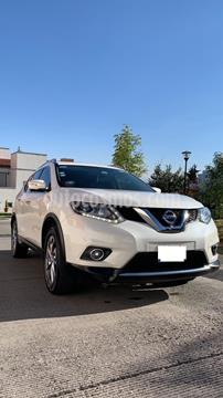 Nissan X-Trail Exclusive 2 Row usado (2016) color Blanco precio $263,000