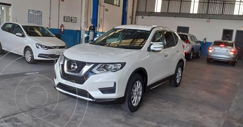 Nissan X-Trail Advance 3 Row usado (2019) color Blanco precio $314,900