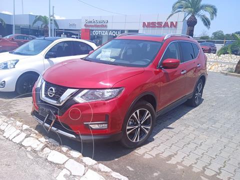 Nissan X-Trail Advance 2 Row usado (2020) color Rojo precio $430,000