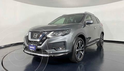 Nissan X-Trail Exclusive 2 Row Hybrid usado (2018) color Gris precio $439,999