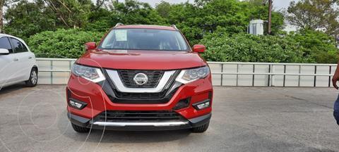 Nissan X-Trail Exclusive 2 Row  nuevo color Rojo precio $646,900