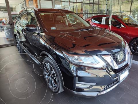 Nissan X-Trail Exclusive 2 Row Hybrid usado (2018) color Negro precio $423,000