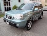 Nissan X-Trail SLX 2.5L Lujo Aut usado (2004) color Verde precio $98,000