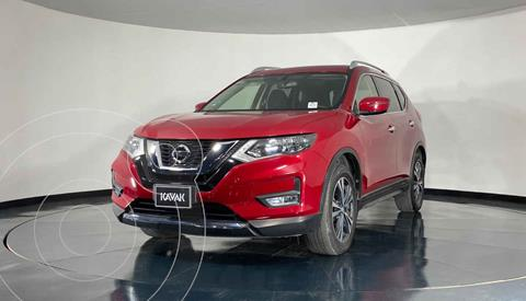 Nissan X-Trail Advance 2 Row usado (2018) color Rojo precio $357,999