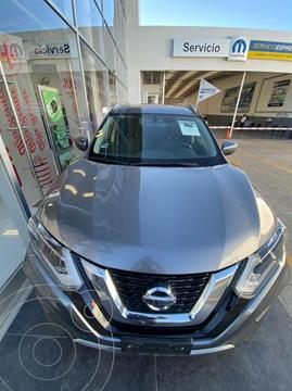 Nissan X-Trail Advance 3 Row usado (2019) color Gris precio $360,000