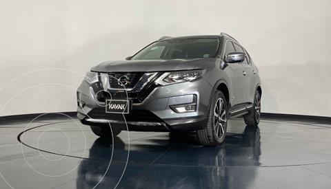 Nissan X-Trail Exclusive 2 Row Hybrid usado (2019) color Gris precio $529,999