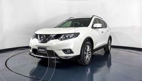 Nissan X-Trail Advance 2 Row usado (2018) color Blanco precio $279,999
