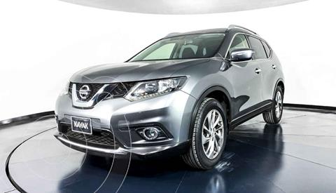 Nissan X-Trail Advance 2 Row usado (2015) color Gris precio $267,999