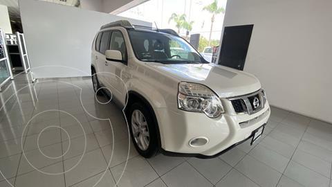 Nissan X-Trail Exclusive usado (2014) color Blanco precio $260,000