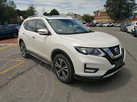 Nissan X-Trail Advance usado (2018) color Blanco precio $338,000