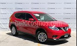 Foto venta Auto usado Nissan X-Trail Sense 2 Row (2017) color Rojo precio $295,000