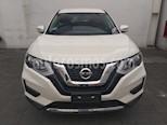 Foto venta Auto usado Nissan X-Trail Sense 3 Row color Blanco Perla precio $395,000