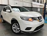 Foto venta Auto usado Nissan X-Trail Sense (2017) color Blanco precio $280,000