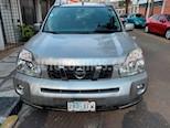 Foto venta Auto usado Nissan X-Trail SL (2010) color Plata precio $145,000