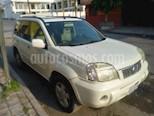Foto venta Auto usado Nissan X-Trail SLX 2.5L Lujo (2005) color Blanco precio $103,000
